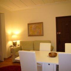 Апартаменты Apartment 11 Steps комната для гостей фото 5