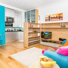 Апартаменты Mar Suite Apartments - Center Студия с различными типами кроватей фото 9