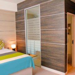 Отель TheWesley 4* Стандартный номер с различными типами кроватей фото 3