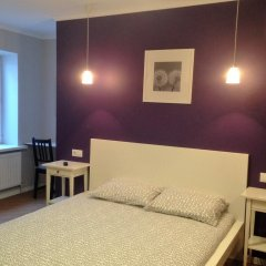 Hostel Nochleg Стандартный номер с различными типами кроватей фото 2