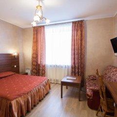 Гостиница Регина 3* Полулюкс с различными типами кроватей фото 7