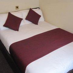 Mabledon Court Hotel 3* Стандартный номер с различными типами кроватей фото 6