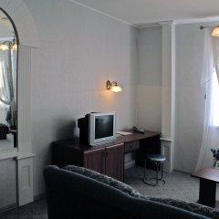 Гостиничный комплекс Корвет Стандартный номер с двуспальной кроватью