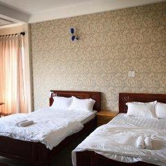 Отель Lam Vien Garden Homestay Далат комната для гостей фото 2