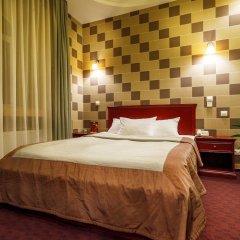 Гостиница Виктория 4* Апартаменты с различными типами кроватей фото 2