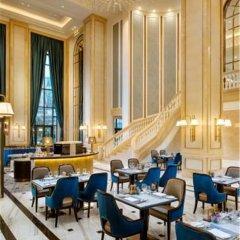 Отель Sofitel Shanghai Hongqiao 5* Улучшенный номер с различными типами кроватей фото 8