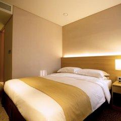 The Summit Hotel Seoul Dongdaemun 3* Стандартный номер с двуспальной кроватью фото 8