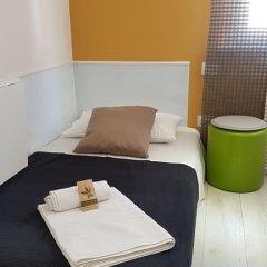 Отель FWS Forum Wellness Station Стандартный номер фото 7