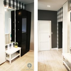 White Lions - Apartment Hotel 3* Улучшенные апартаменты с различными типами кроватей фото 16