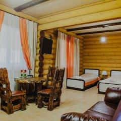 Отель Спа-Курорт Кедровый Белокуриха комната для гостей фото 3