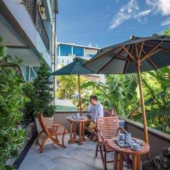 Отель U Residence Hotel Таиланд, Краби - отзывы, цены и фото номеров - забронировать отель U Residence Hotel онлайн фото 4