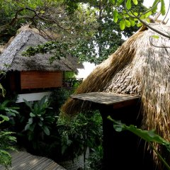 Отель Thipwimarn Resort Koh Tao 3* Студия с различными типами кроватей фото 2