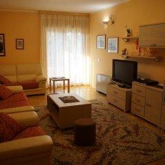 Hotel Stella di Mare 4* Апартаменты с различными типами кроватей фото 19