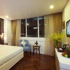 A & Em Hotel - 19 Dong Du 3* Номер Делюкс с различными типами кроватей фото 8