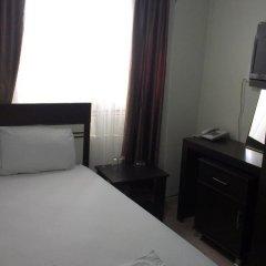 Hotel Akdag Стандартный номер фото 2
