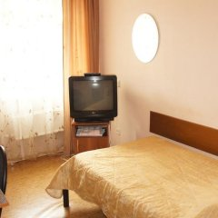 Гостиница Спутник 2* Номер Эконом разные типы кроватей (общая ванная комната) фото 31