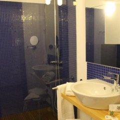 Отель Casa da Estalagem - Turismo Rural Стандартный номер разные типы кроватей фото 3