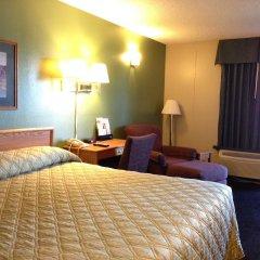 Отель Super 8 Barstow комната для гостей фото 3