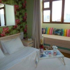 Апартаменты в Сочи 5 желаний комната для гостей фото 4