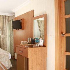 Oglakcioglu Park City Hotel 3* Стандартный номер с различными типами кроватей фото 25