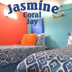 Отель Jasmine Coral Jay Номер категории Эконом с 2 отдельными кроватями фото 9