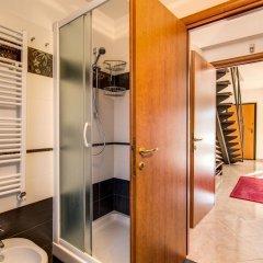 Отель Casa Ortenzia Остия-Антика ванная фото 2
