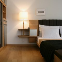 Отель The Omnia Швейцария, Церматт - отзывы, цены и фото номеров - забронировать отель The Omnia онлайн комната для гостей фото 3