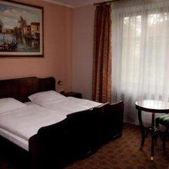 Отель Gaja 3* Стандартный номер фото 8