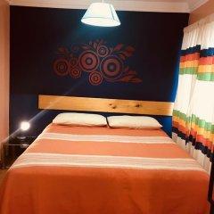 Отель Chillout Flat Bed & Breakfast 3* Стандартный номер фото 32