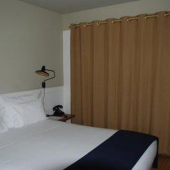 Porto A.S. 1829 Hotel 4* Стандартный семейный номер разные типы кроватей фото 5