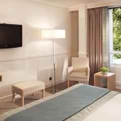 Hotel Floride Etoile 3* Стандартный номер с двуспальной кроватью фото 3