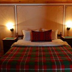 Отель Zlatniyat Telets Guest Rooms 2* Апартаменты с различными типами кроватей фото 3