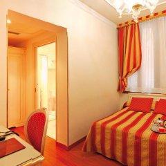 Hotel San Luca Venezia 3* Стандартный номер с различными типами кроватей фото 28