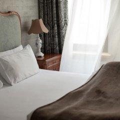 Гостиница Времена Года 4* Улучшенный номер с разными типами кроватей фото 9