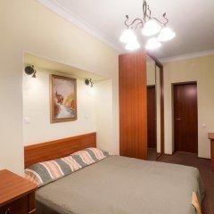 Мини-Отель Комфитель Александрия 3* Стандартный номер с разными типами кроватей фото 10