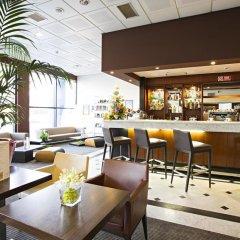 Отель Novotel Genova City гостиничный бар
