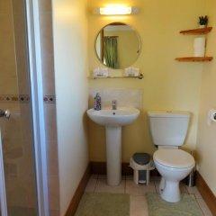 Отель Bunratty Haven ванная