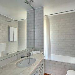 Отель Dom Pedro Meia Praia 3* Апартаменты с различными типами кроватей фото 7