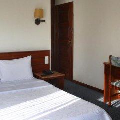 Hotel Aeroporto 3* Стандартный номер с различными типами кроватей фото 4