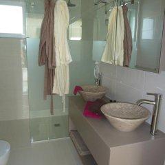 Отель B&B Maliva ванная фото 2