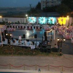 Hilton Garden Inn Diyarbakir Турция, Диярбакыр - отзывы, цены и фото номеров - забронировать отель Hilton Garden Inn Diyarbakir онлайн приотельная территория