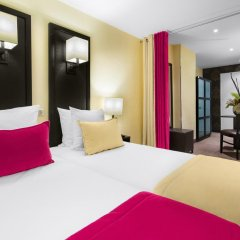Hotel Pax Opera 3* Стандартный номер с двуспальной кроватью фото 2