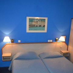 Отель Hôtel Williams Opéra комната для гостей фото 3
