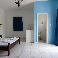 Hotel Rena 2* Студия с различными типами кроватей фото 5