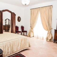 Отель Villa Strampelli 3* Стандартный номер с различными типами кроватей фото 2