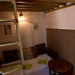 Santico Art Hostel And Guesthouse Студия фото 8