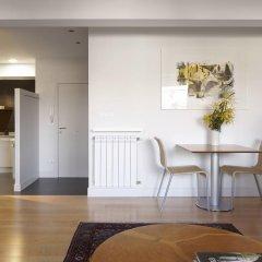 Отель Araba Attic Apartment by FeelFree Rentals Испания, Сан-Себастьян - отзывы, цены и фото номеров - забронировать отель Araba Attic Apartment by FeelFree Rentals онлайн комната для гостей фото 4