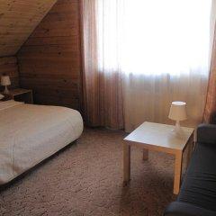 Гостиница Holiday Park Krivtsovo комната для гостей фото 2
