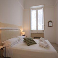 Отель Suite Nina Лечче комната для гостей фото 2