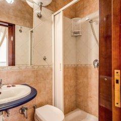 Hotel Virginia ванная фото 2